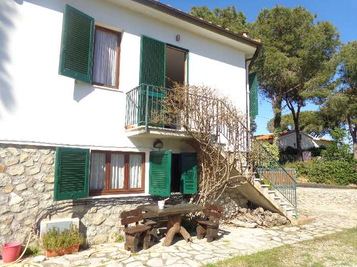 For sale Detached house Marciana Procchio/Campo all'Aia #4364 n.6