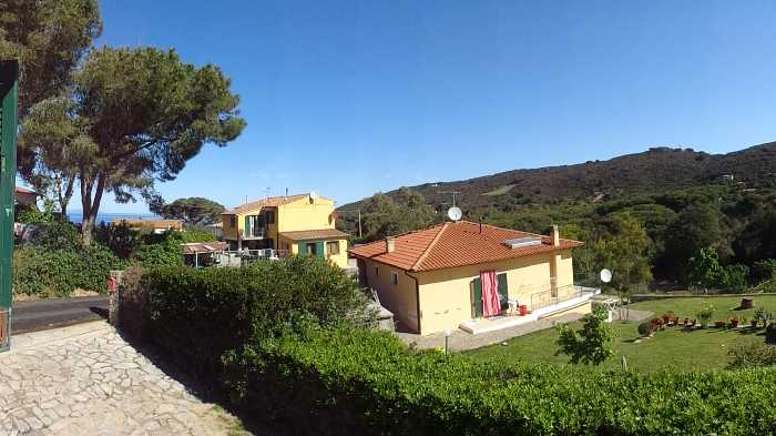For sale Detached house Marciana Procchio/Campo all'Aia #4364 n.7