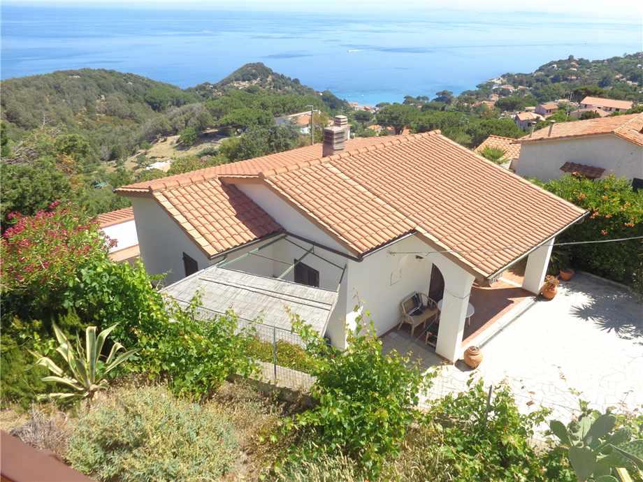 For sale Detached house Marciana S. Andrea/La Zanca #4418 n.10