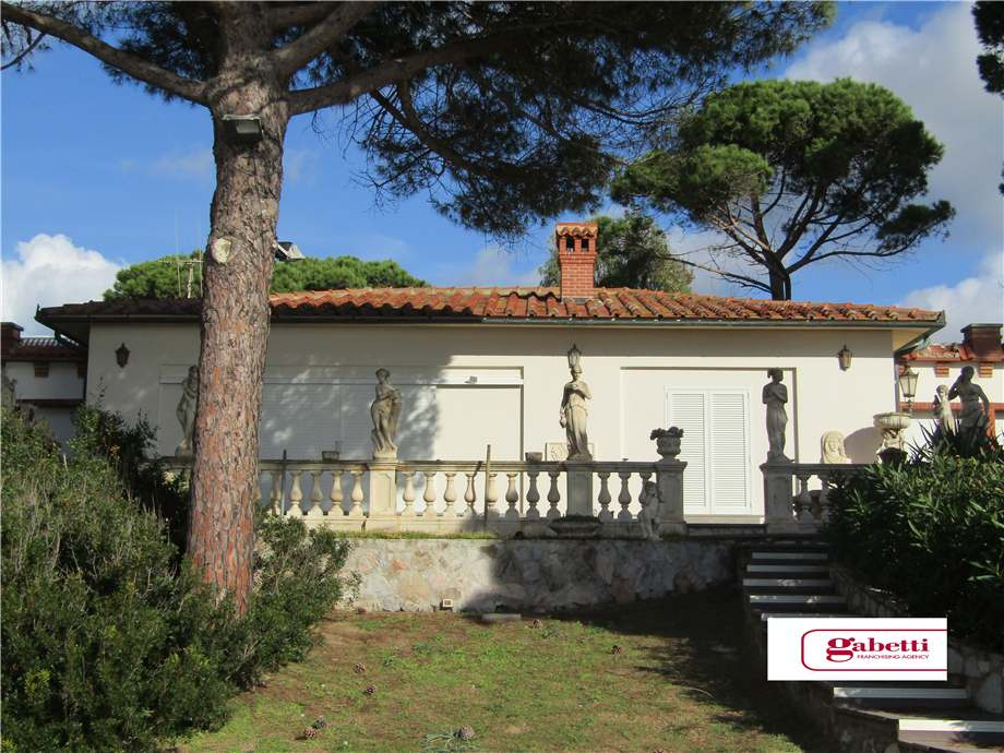 For sale Detached house Capoliveri Lacona/Colle Reciso #4453 n.6