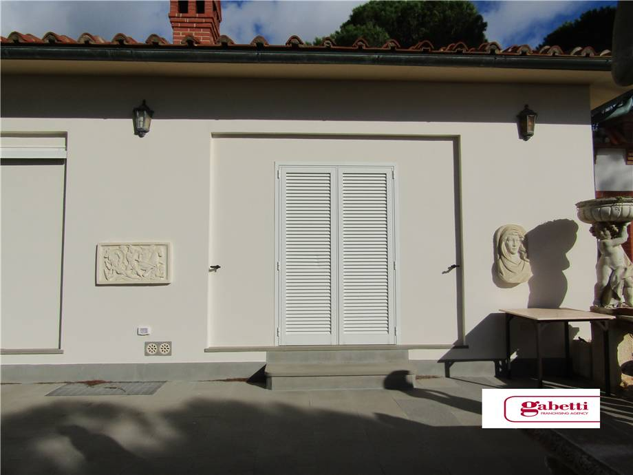 For sale Detached house Capoliveri Lacona/Colle Reciso #4453 n.7