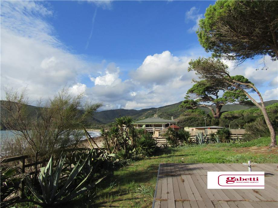 For sale Detached house Capoliveri Lacona/Colle Reciso #4453 n.9