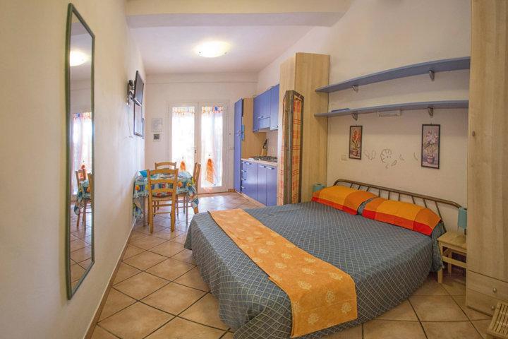 Venta Villa/Casa independiente Campo nell'Elba Marina di Campo #4518 n.11