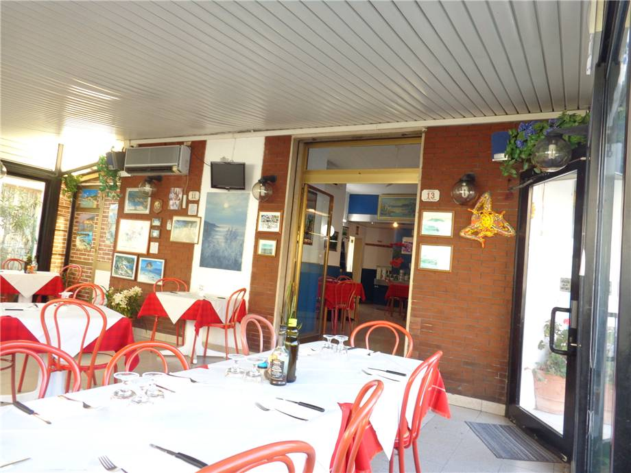 Venta Local commercial Marciana Procchio/Campo all'Aia #4566 n.6