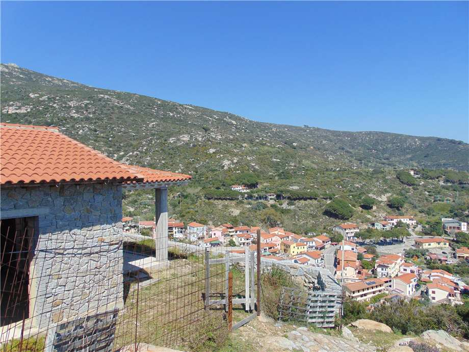 For sale Detached house Campo nell'Elba Cavoli/Seccheto/Fetovaia #4589 n.6