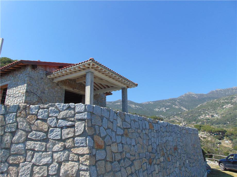 For sale Detached house Campo nell'Elba Cavoli/Seccheto/Fetovaia #4589 n.7