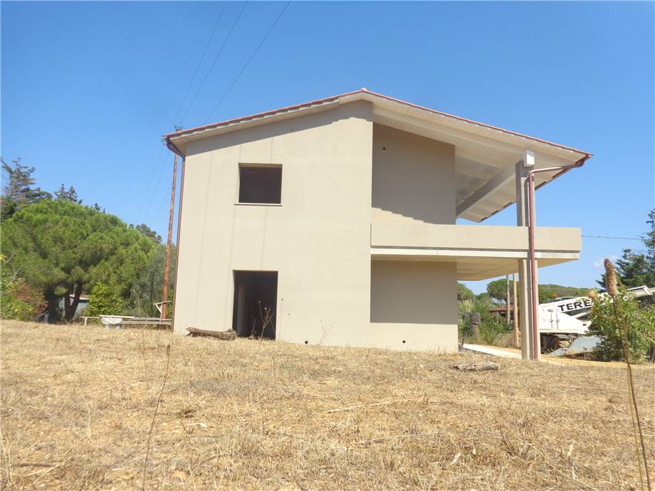 For sale Detached house Capoliveri Lacona/Colle Reciso #4690 n.11