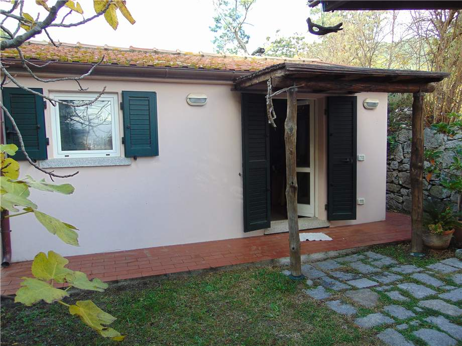 For sale Detached house Campo nell'Elba S. Ilario #4753 n.12