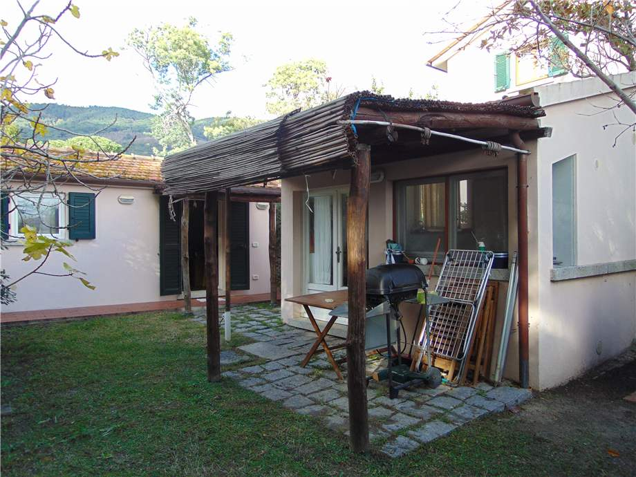 For sale Detached house Campo nell'Elba S. Ilario #4753 n.13