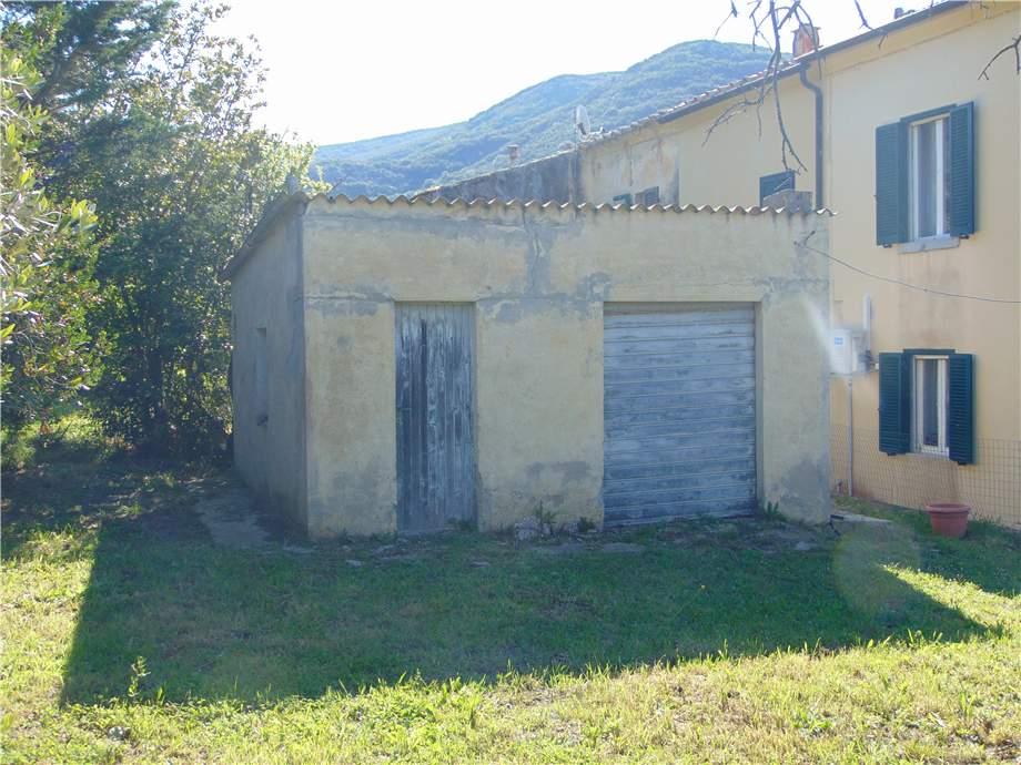 Vendita Terreno Campo nell'Elba Bonalaccia/Filetto #4789 n.5