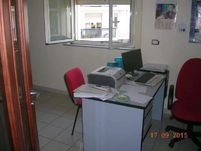 For sale Office Adrano  #1734 n.6