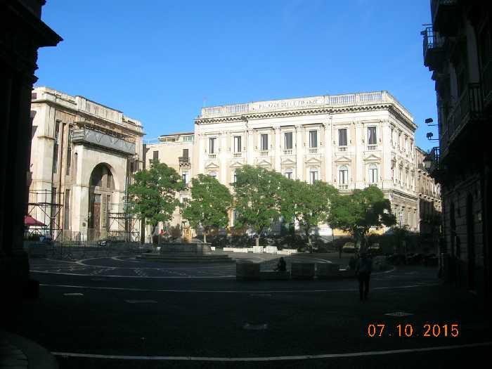 Venta Hotel/Residence Catania  #1738 n.6