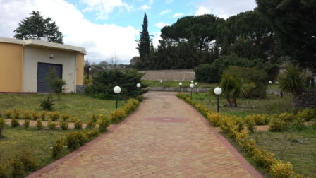 For sale Hotel/Apartment hotel Santa Maria di Licodia  #1878 n.10