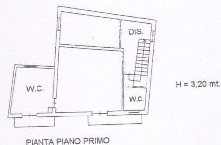 For sale Detached house Biancavilla  #1430 n.6