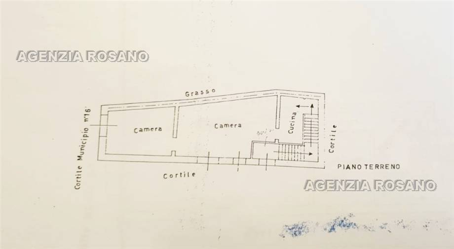 Venta Villa/Casa independiente Biancavilla  #2278 n.7