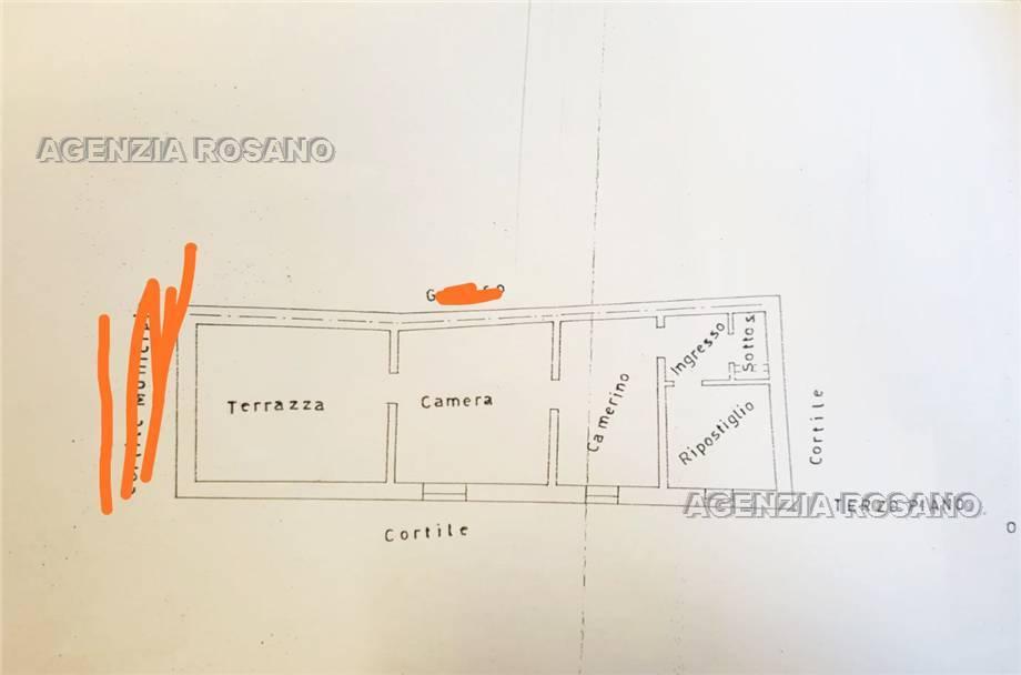 Venta Villa/Casa independiente Biancavilla  #2278 n.10