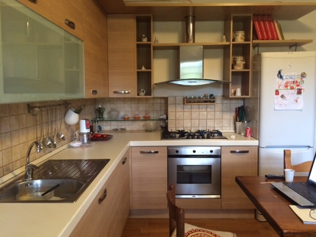 For sale Flat Montespertoli PAESE #063A n.6