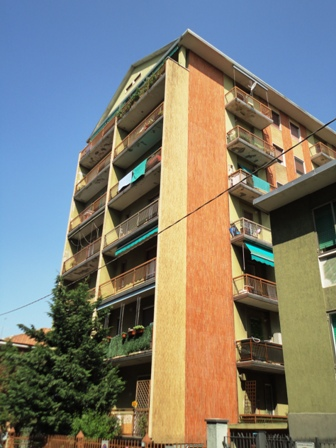For sale Flat BRESSO VIA ROMA - TOSELLI #BR589 n.9