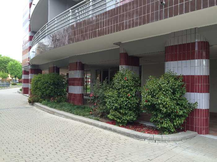 For sale Flat MILANO AFFORI #MI136 n.8