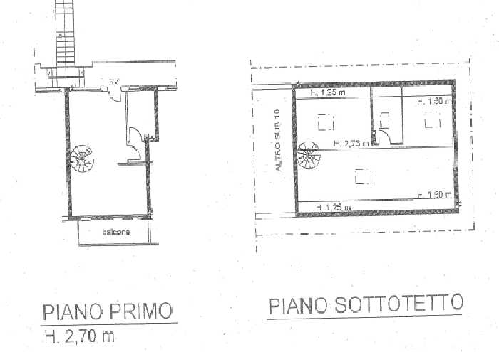 For sale Flat CARATE BRIANZA  #936 n.10