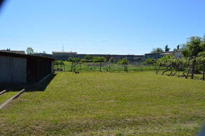 For sale Land Robecchetto con Induno Centro #RO1 n.10