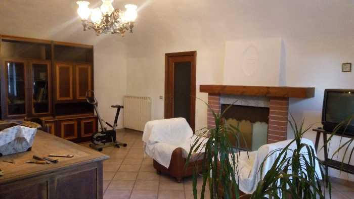 Vendita Villa/Casa singola Motta de' Conti  #CP-598 n.5