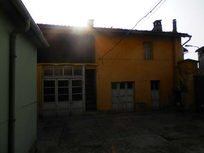 Vendita Villa/Casa singola Frassineto Po  #CP-616 n.8