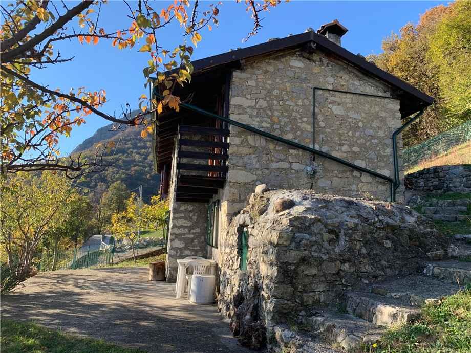 For sale Rural/farmhouse Predore  #PRE18 n.6