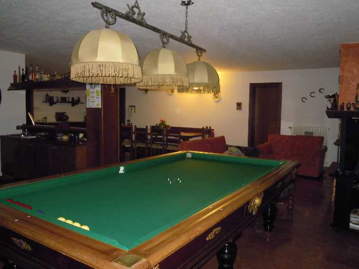 For sale Detached house Gandosso  #GAN18 n.11