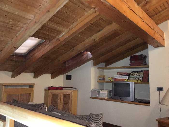 Vendita Villa/Casa singola Castelli Calepio TAGLIUNO #CC260 n.8