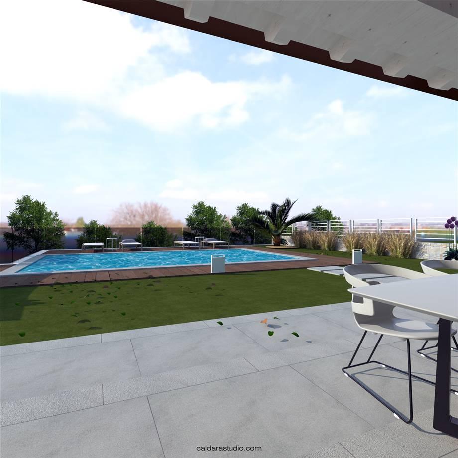 Vendita Villa/Casa singola Paratico  #PAR71 n.6