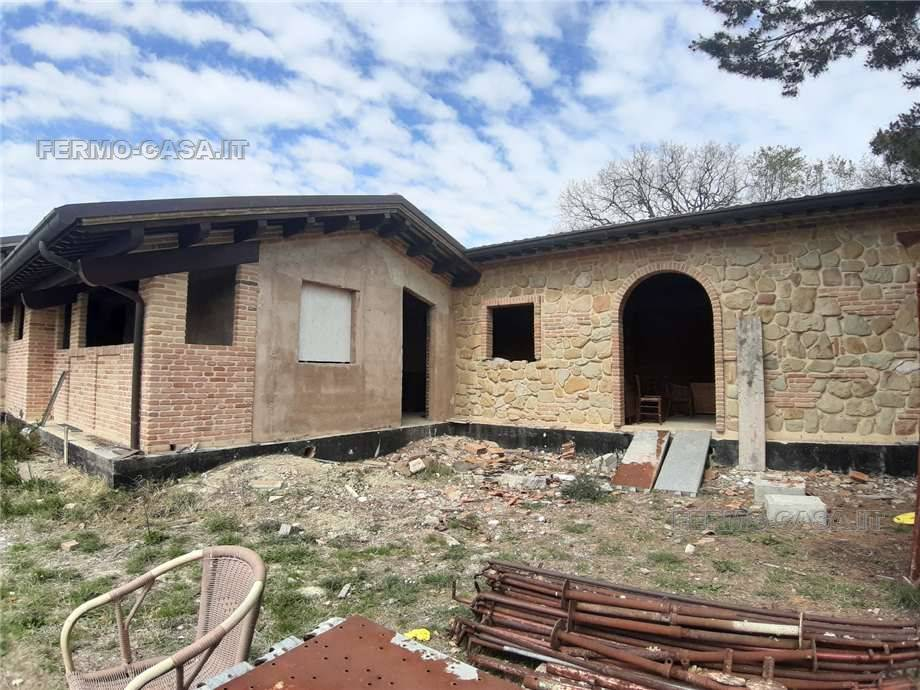 For sale Rural/farmhouse Porto San Giorgio  #Psg050 n.9
