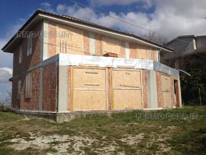 Vendita Villa/Casa singola Carassai  #Cssai01 n.8