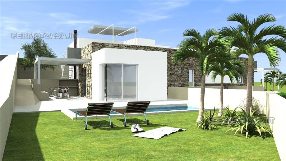 For sale Detached house Pedaso  #mcf005 n.18