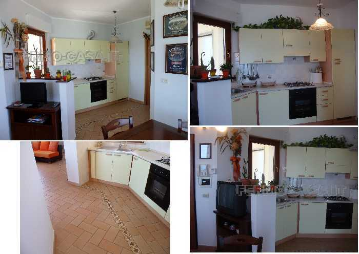 For sale Flat Porto Sant'Elpidio  #Pse029 n.9