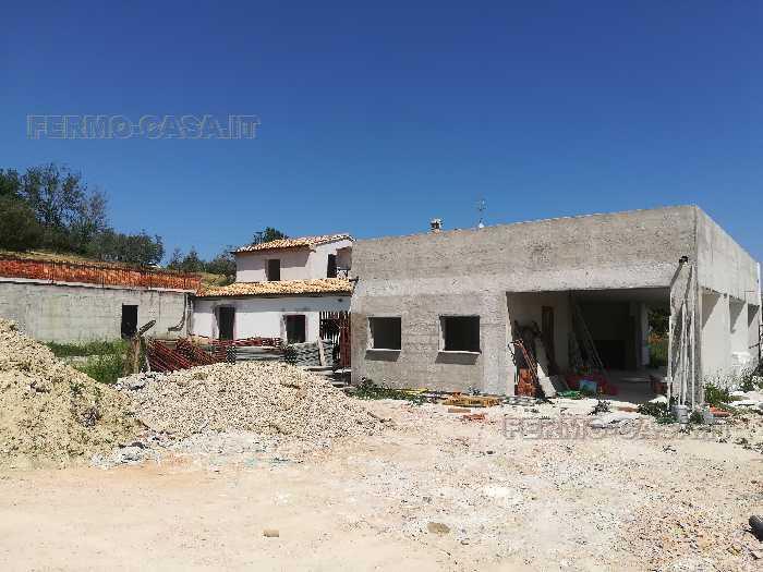 Venta Villa/Casa independiente Fermo S. Francesco / S. Caterin #fm030 n.6