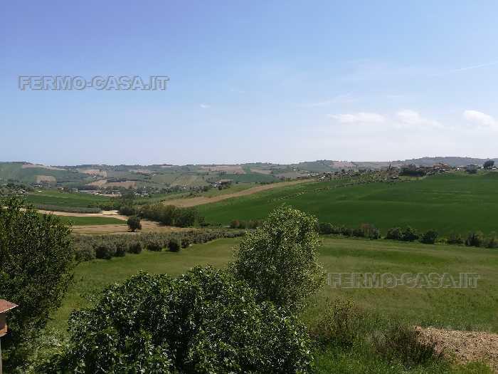 Venta Villa/Casa independiente Fermo S. Francesco / S. Caterin #fm030 n.8