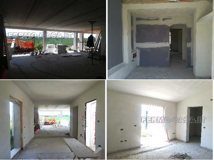 For sale Detached house Fermo S. Francesco / S. Caterin #fm030 n.9
