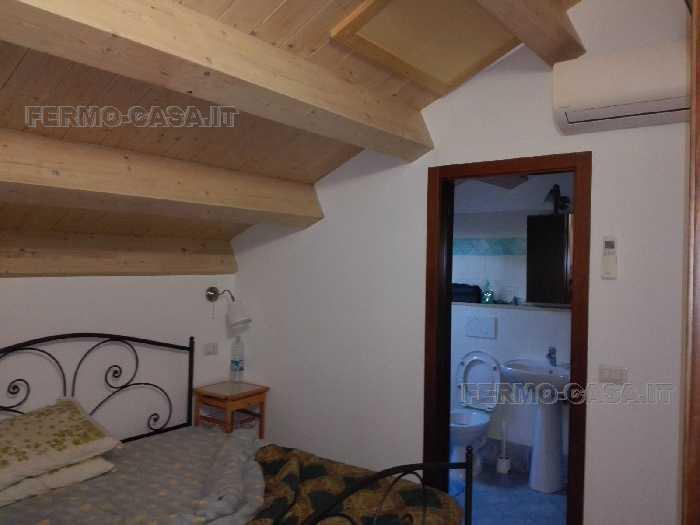 Vendita Villa/Casa singola Porto San Giorgio  #Psg101 n.6