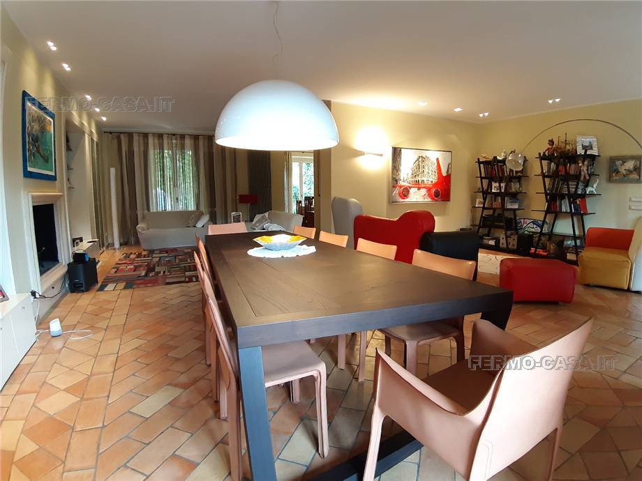 For sale Detached house Fermo S. Francesco / S. Caterin #fm057 n.16
