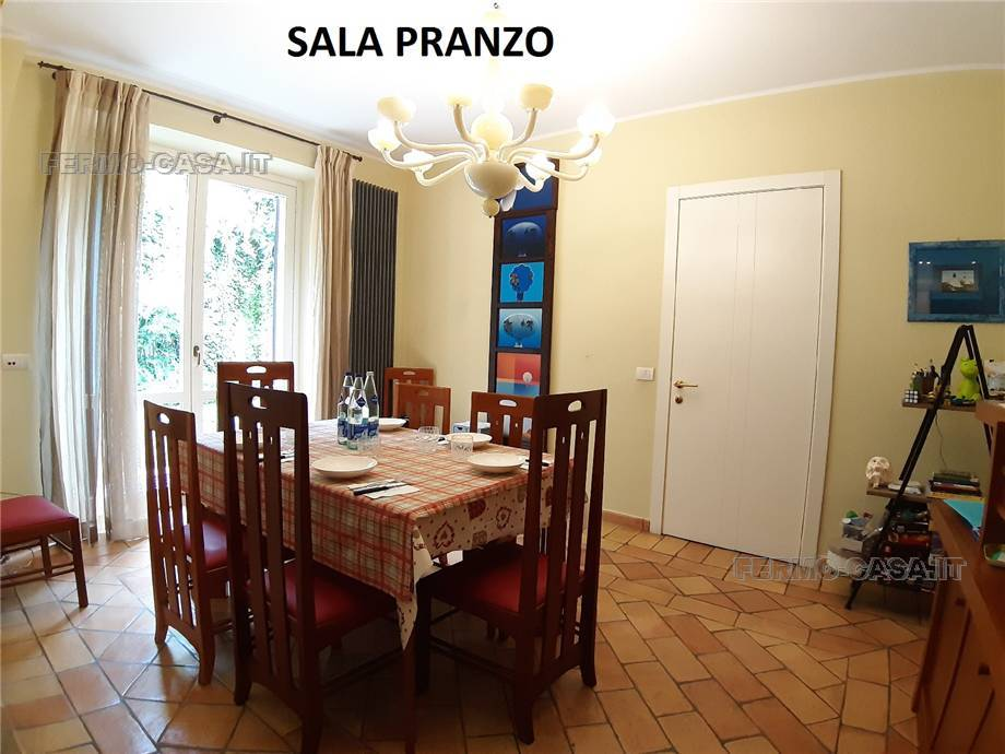 For sale Detached house Fermo S. Francesco / S. Caterin #fm057 n.19