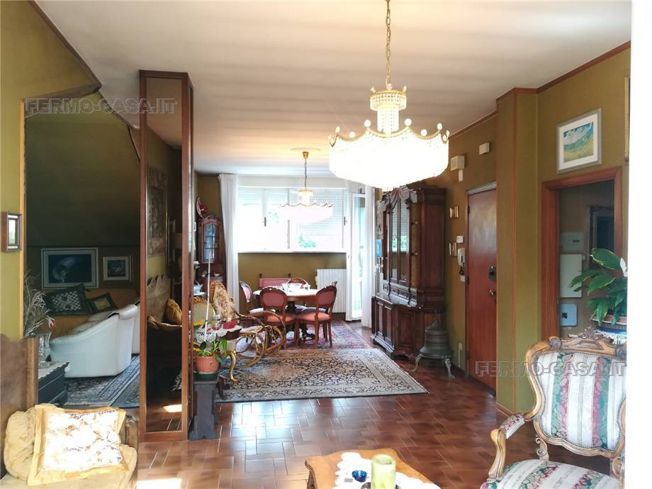For sale Penthouse Porto San Giorgio  #Psg059 n.16