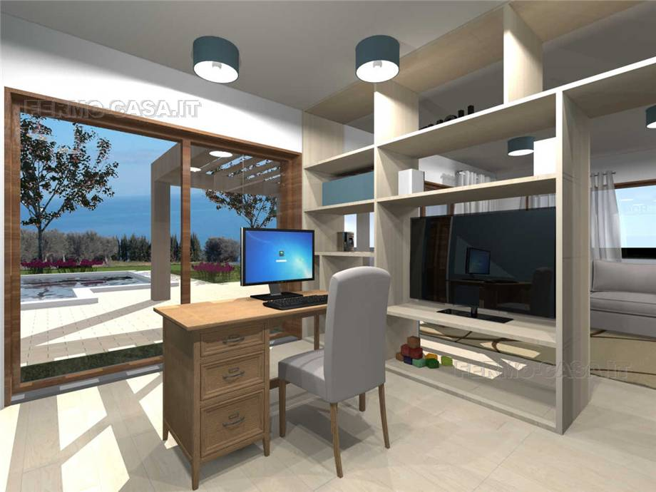 Vendita Villa/Casa singola Cupra Marittima  #Cpm006 n.14