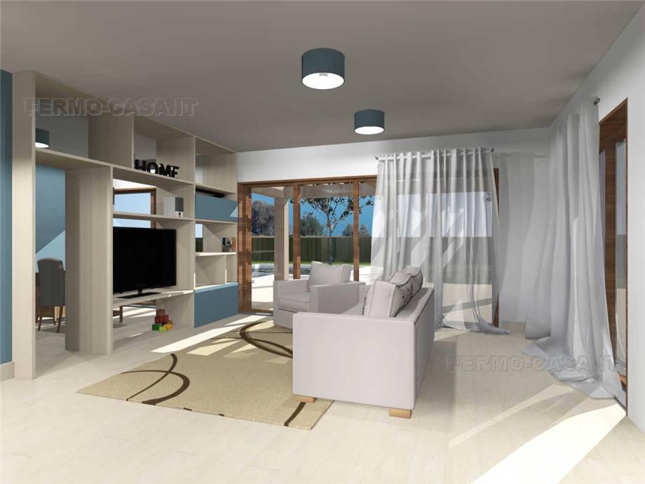 Vendita Villa/Casa singola Cupra Marittima  #Cpm006 n.17