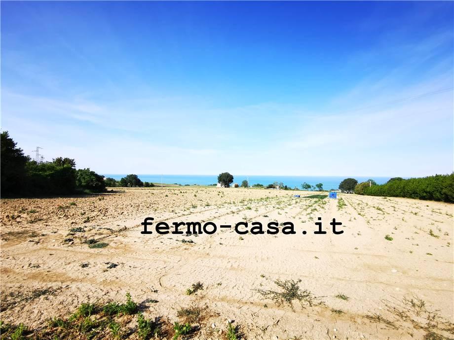 For sale Land Altidona  #Alt004 n.11