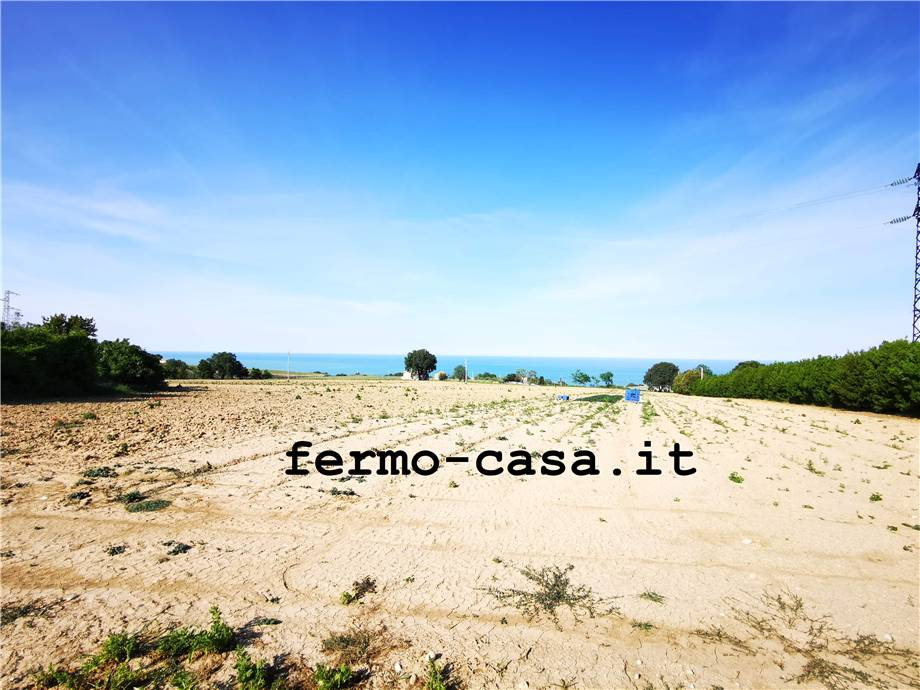For sale Land Altidona  #Alt004 n.12