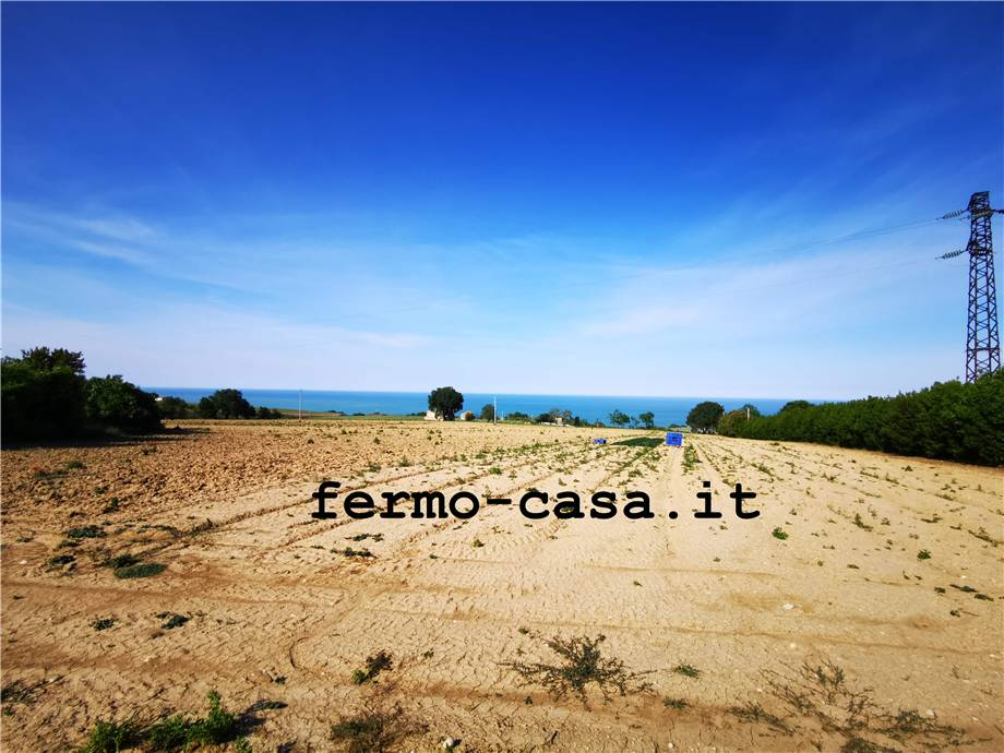 For sale Land Altidona  #Alt004 n.14