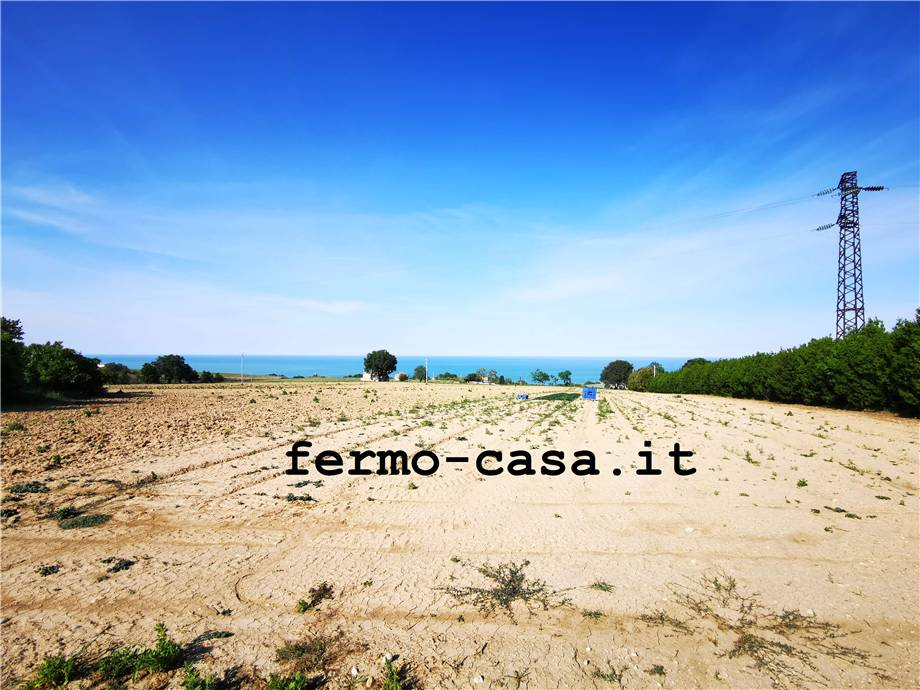 For sale Land Altidona  #Alt004 n.15