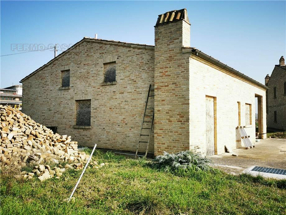 Venta Villa/Casa independiente Fermo Campiglione Molini Cappar #fm024 n.17