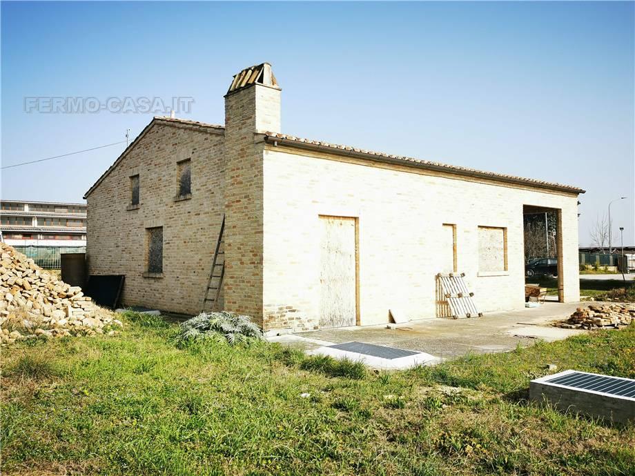 Venta Villa/Casa independiente Fermo Campiglione Molini Cappar #fm024 n.18